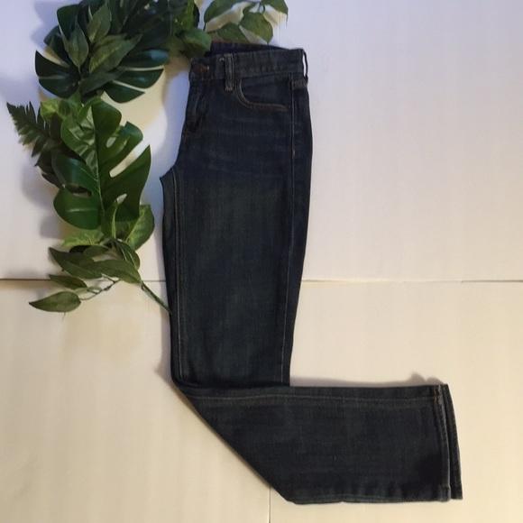 J. Crew Denim - J Crew Matchstick Jeans